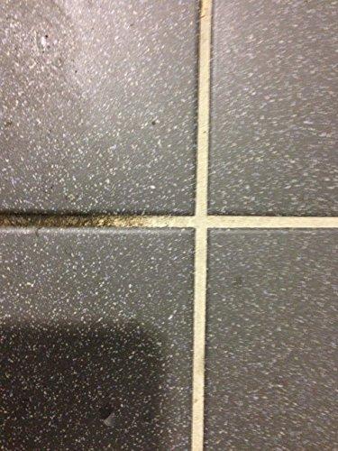 """Fugenial """"Fuginator®"""" Fugenbürste für Bad, Küche und Haushalt – Reinigt effektiv Fugenfliesen und entfernt Schimmel oberflächlich – Blau (Universal Reinigung) - 5"""