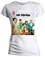 Collectors Mine Damen T-Shirt One Direction-Up All Night