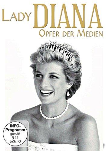 Lady Diana Opfer der Medien Preisvergleich