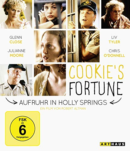 ufruhr in Holly Springs [Blu-ray] ()