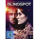 Blindspot - Die komplette erste Staffel
