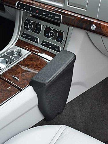 kuda-consola-de-telfono-para-jaguar-xf-03-2009mobilia-piel-sinttica-color-negro