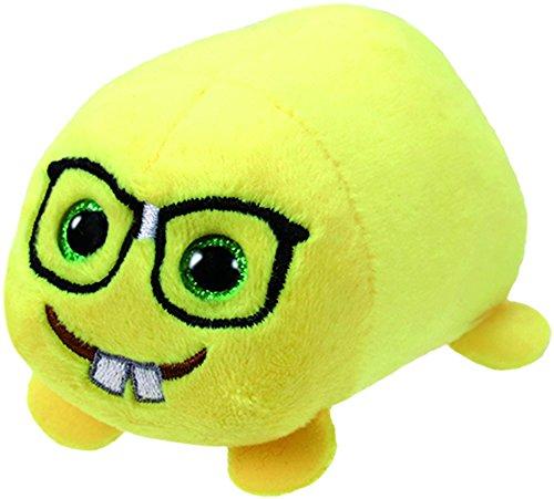 """Teeny Ty Emojis - Dork - Nerd - 10cm 4"""""""