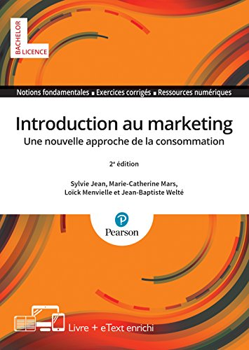 Introduction au marketing : Une nouvelle...