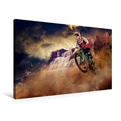 premium-textil-leinwand-75-cm-x-50-cm-quer-ein-motiv-aus-dem-kalender-mountainbike-trails-wandbild-b