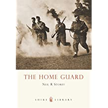 The Home Guard (Shire Library)