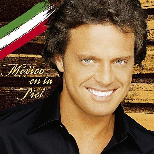 Mexico en la Piel by LUIS MIGUEL (2004-11-09)