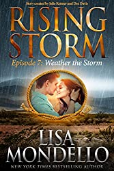 Weather the Storm: Episode 7 (Rising Storm) (English Edition)
