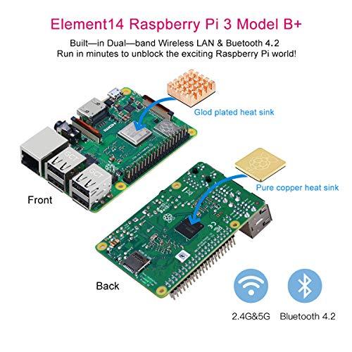 Zoom IMG-3 dinoka raspberry pi 3 modello