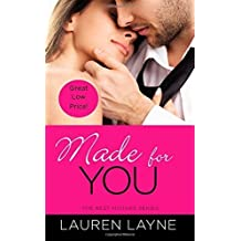 Made for You (The Best Mistake) by Layne, Lauren (2014) Mass Market Paperback