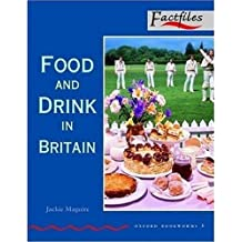 Oxford Bookworms 3. Food & Drink in Bri