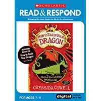 How to Train Your Dragon: teaching activities for guided and shared reading, writing, speaking, listening and more! (Read & Respond)