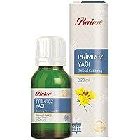 Balen Primelöl 20 ml: feinstes, kaltgepresstes Öl gegen Erkältungskrankheiten und für die Kosmetik preisvergleich bei billige-tabletten.eu
