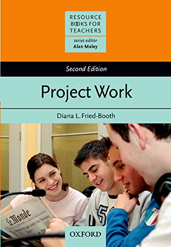 Project Work 2nd Edition (Resource Books for Teachers)