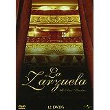 Pack: La Zarzuela