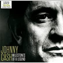 Johnny Cash-Original Albums