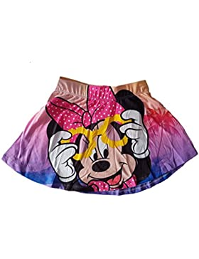 Disney - Vestido Minnie Mouse - 4 ANS, Rose