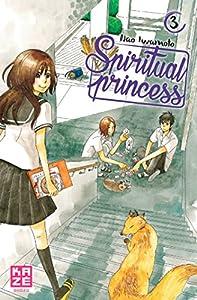 Spiritual Princess Edition simple Tome 3