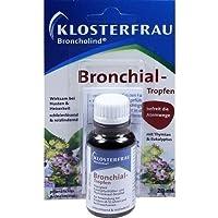 BRONCHOLIND Bronchial Tropfe 20 ml Tropfen preisvergleich bei billige-tabletten.eu