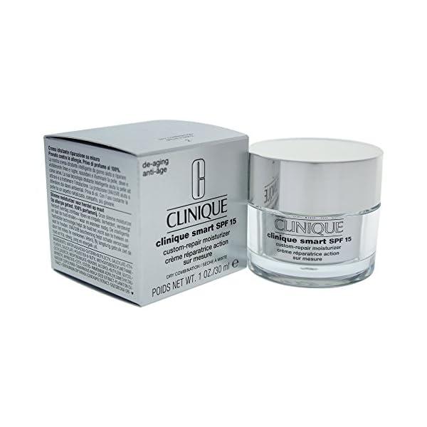 Clinique – Crema antiedad multi-correctora spf 15 smart