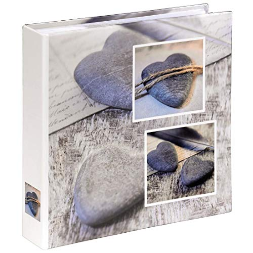 Hama Photo Album, Grey, 200