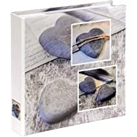 Hama Photo Album, Grey, 200