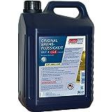 eurolub de líquido de frenos DOT4LS.6(6)