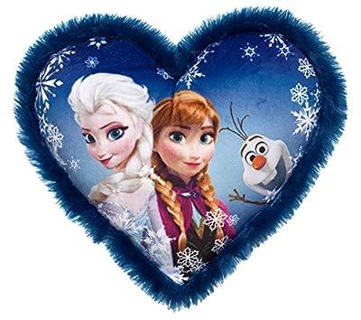 Disney Frozen : Cojín Infantil de Frozen