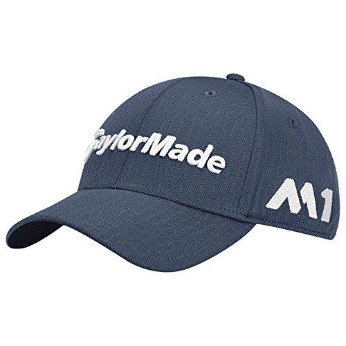 taylormade-tour-radar-gorra-de-beisbol-para-hombre-azul-one-sizetamano-del-fabricanteunica