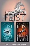 The Complete Demonwar Saga 2-Book Collection:...