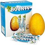 Bounty Grand oeuf de Pâques au chocolat 292G