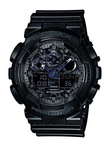 51L2Jc4YgsL - G Shock GA 100CF 1ADR G520 Mens watch