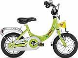Puky 4125–Fahrrad ZL 12–1Alu, grün...