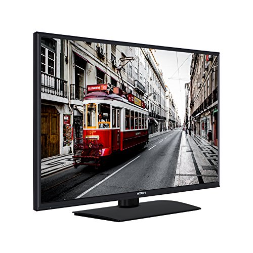 "LED TV HITACHI 32 32HB4C01 / HD READY / 2 HDMI / 1 USB / MODO HOTEL /..."""