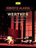 Werther : opéra en 4 actes / realisation George Blume   Massenet, Jules (1842-1912) (Compositeur)