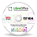 MegaSoftware Libre Office