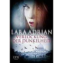 Verlockung der Dunkelheit (Midnight-Breed-Novellas, Band 4)