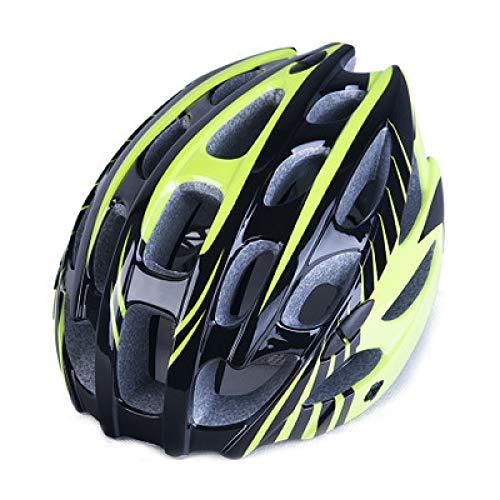 TLTLTL Fahrradhelm Mit Visier Insektennetz Gepolsterte Rennrad Mountainbike Fahrradhelm Leichte Fahrradhelme Für Erwachsene Männer Und Frauen,2 -