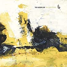 IN A SAFE PLACE (RE-RELEASE) [Vinilo]