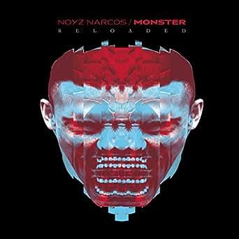 Noyz narcos monster (salmo rmx official video | director.