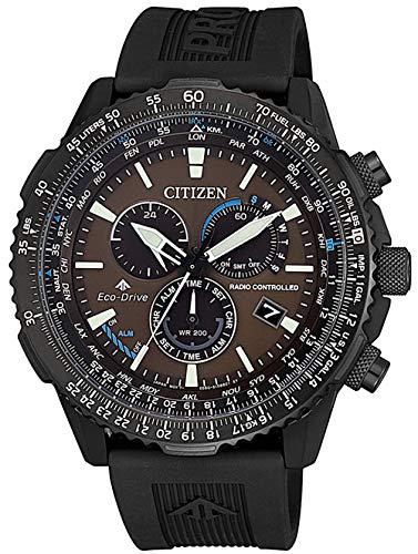 Citizen Radio Controlled CB5005-13X Reloj radiocontrolado para hombres