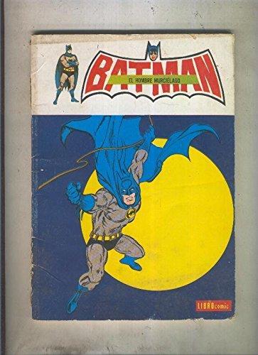 Batman libro comics numero 11