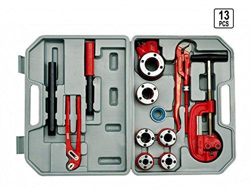 Vorel 55800-Ensemble d'outils de plomberie