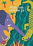 Histoires comme ça - Collection cadet - Livre de Poche Jeunesse - 16/04/2014