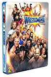 WWE: WrestleMania 33 [Blu-ray Limited Edition Steelbook]