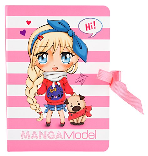 Top Model 8531-mangam Odel Notes to go