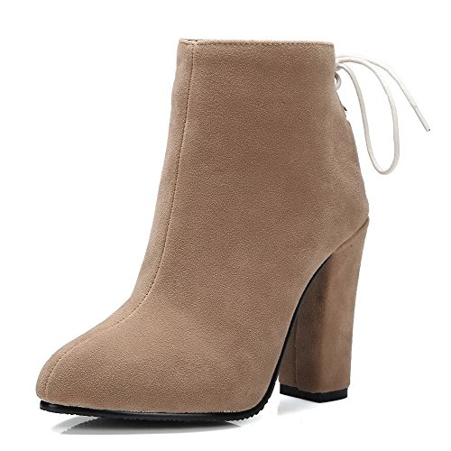 agoolar-womens-imitated-suede-low-top-solid-lace-up-high-heels-boots-beige-43