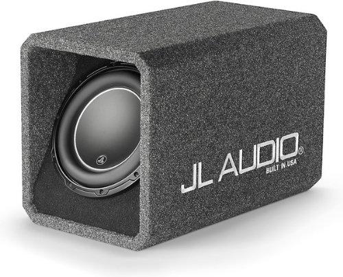JL Audio HO110-W6v3 - 25cm Gehäuse Subwoofer -