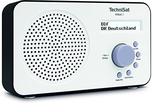 TechniSat Viola 2 Digital-Radio