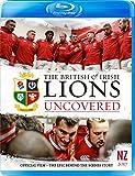 British and Irish Lions 2017: Lions Uncovered [Blu-ray]